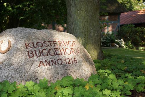 Klosterhof Buggehorn