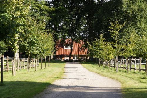 Seminarhof Zufahrt